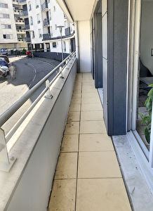 Appartement Chambery 1 pièce(s) 38.13 m2
