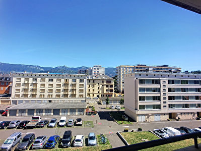 Appartement Chambery 3 pièce(s) 54.79 m2 6/8