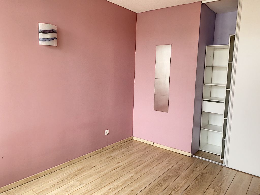 Appartement Chambery 3 pièce(s) 54.79 m2 7/8