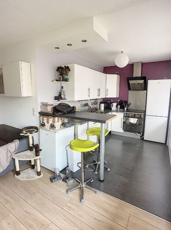 Appartement Chambery 3 pièce(s) 54.79 m2 8/8
